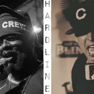#Hardline with #Interp and #Dablock Ep.9