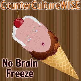 No Brain Freeze