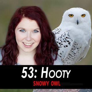 53 - Hooty the Owl