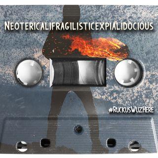Neotericalifragilisticexpialidocious