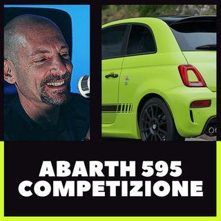 S1| Episodio 11: Abarth 595 Competizione M.Y. 2019, è perchè non gliela da...