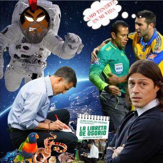 El Show del Coco Deportivo Jornada 7