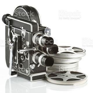 238 -La fotografia nei film