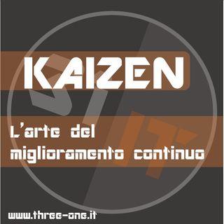Il Kaizen e l'arte del miglioramento continuo