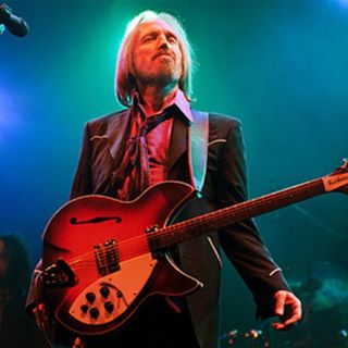 TOM PETTY ONE