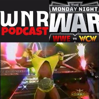 WNR240 WCW vs WWE
