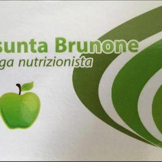 INTERVISTA ASSUNTA BRUNONE - BIOLOGA NUTRIZIONISTA