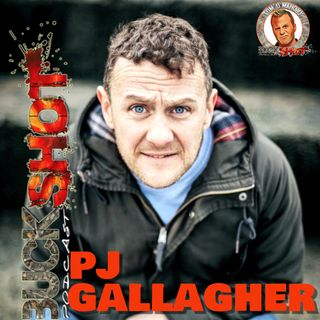 143 - PJ Gallagher