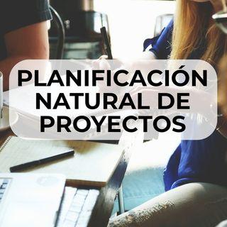 50 La Planificación Natural de Proyectos en GTD