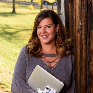 Gina Johnson: Holistic Business Coach and Connector For Start Ups and Small Businesses