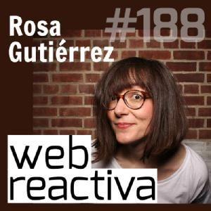 WR 188: Basecamp por dentro con Rosa Gutiérrez