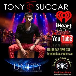 TONY SUCCAR/Go Hard Radio