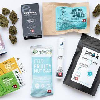 Por qué el packaging de cannabis es un reto para el marketing y las ventas.- Epi 107