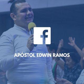 Discipulado - Apostol Edwin Ramos