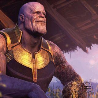 Fare filosofia con Thanos