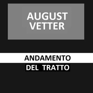 57 - Andamento del tratto - August Vetter