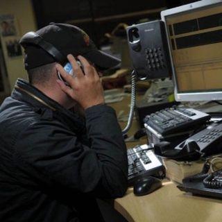 CUIDADO CON LO QUE HABLAS... LAS ESCUCHAS TELEFÓNICAS A LA ORDEN DEL DÍA