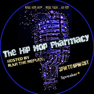 The Hip Hop Pharmacy Episode 220