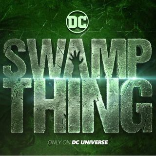 TV Party Tonight: Swamp Thing Review (DC Universe)