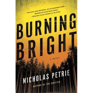 Nicholas Petrie 2017 Burning Bright