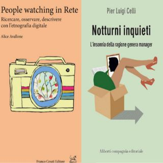 Notturni inquieti vs People watching in rete