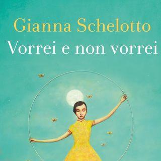 "Gianna Schelotto ""Vorrei e non vorrei"""
