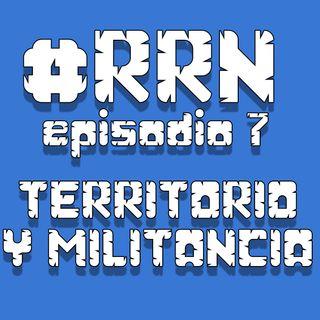 #RRN - Episodio 7: Cárcel y Universidad