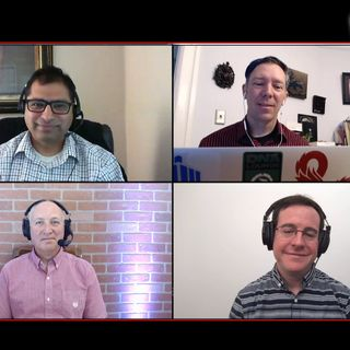 Paving the Road - Application Security Weekly #69