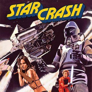 AOTBM Podcast - 35 - Starcrash