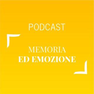 #468 - Memoria ed emozione | Buongiorno Felicità!