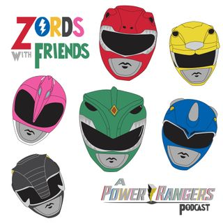 Zords With Friends