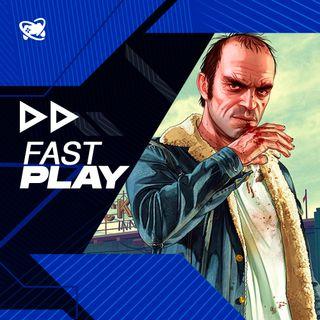 Fast Play (02/08): GTA V vende 150 milhões de cópias, PSN em manutenção e mais rumores de Abandoned