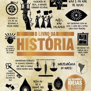 Teoria da História - Episódio 3 - André Aires