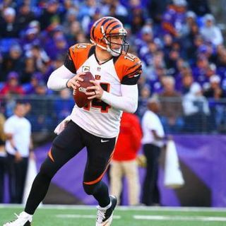 Locked on Bengals - 5/15/17 Andy Dalton discusses Ross, Mixon and the offensive line
