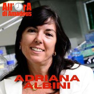 Adriana Albini - Ricerca sul cancro