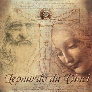 08 La vie de Léonard de Vinci - Mario SALIS