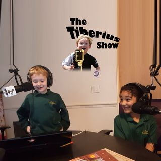 The Tiberius Show EP 18 Layla