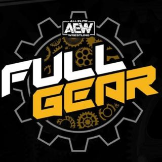#fullgear #aew how I did full gear