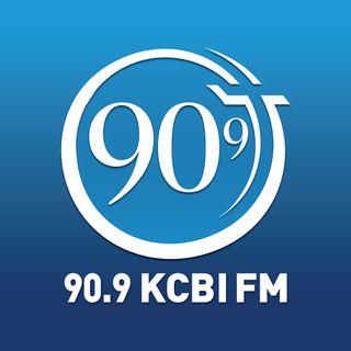 90.9 KCBI-FM