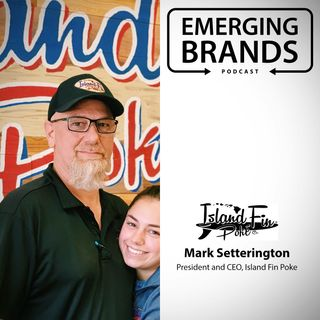 Building a Brand From the Ground Up | Mark Setterington