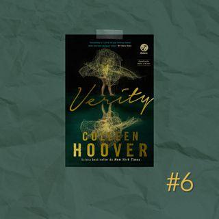 T1E5: Verity - A linha (não tão) tênue entre thriller e fanfic