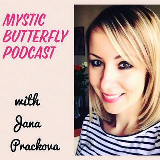 "Mystic Butterfly Podcast Episode #3 ""Manifesting Dreams"""