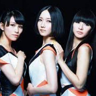 Perfume E7 - The Serenity's show
