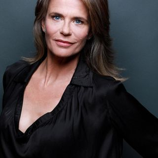 Serena Scott Thomas - Actress (Bond Girl)