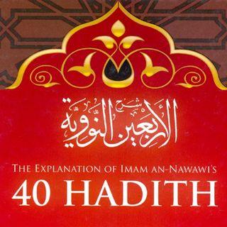 Imaam Nawaawi 40 Hadith #16