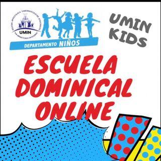 Umin Kids 10-05-20 Dedicado a las MAMAS