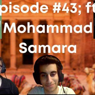 #43; People of Reddit ft. Mohammad Samara
