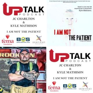 UpTalk Podcast S4E10: JC Charlton & Kyle Mathison