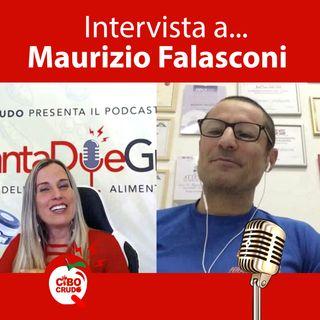 Sport e alimentazione: il giusto bilancio energetico - Intervista a Maurizio Falasconi