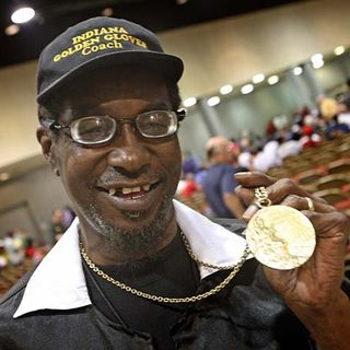 Ringside Boxing Show: Gold medalist Sugar Ray Seales remembers terror at the '72 Olympics in Munich